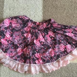 女児用 ゆかたドレス