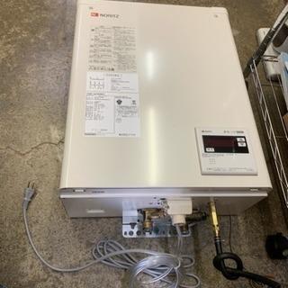 ノーリツ 石油給湯器 OQB-G4702WFF 燃焼確認済み ...