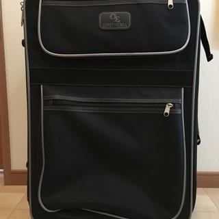 小旅行用のスーツケース