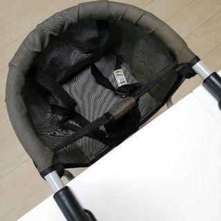 中古 KATOJI  ベビーチェア 椅子