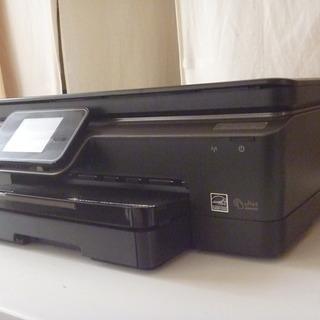 HP photo smart 6510 プリンター 複合機