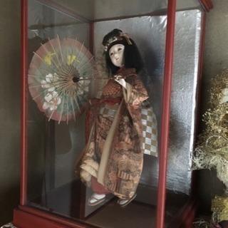 アンティーク人形