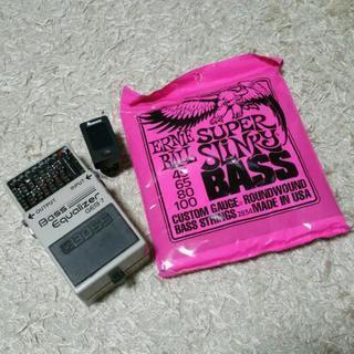 値下げ bass equalizer geb-7、玄、チューナー