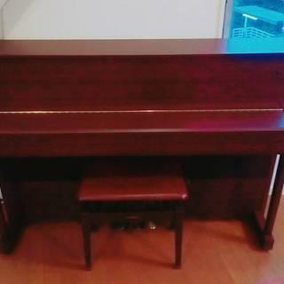 ヤマハ電子ピアノ「DUP-7」