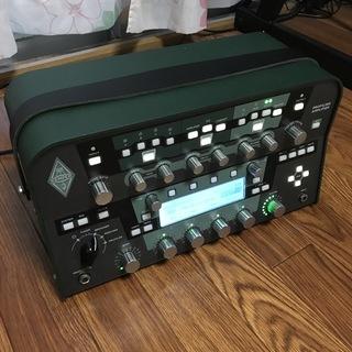 Kemper Profiling Amplifier ブラック