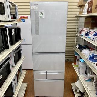 TOSHIBAの5ドア冷蔵庫