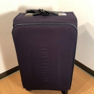 軽量スーツケース Sサイズ