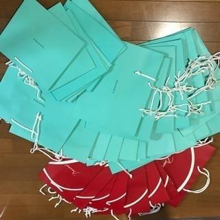 紙袋 ショップ袋 - 名古屋市