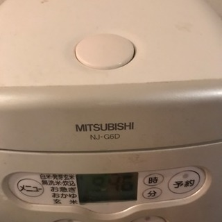 炊飯器、レンジ、ティファール、オーブントースター全て1つ2000円