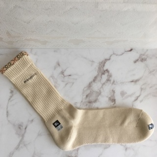 入手困難‼︎正規品バーバリー靴下メンズ