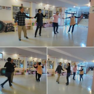 社交ダンス、初心者コース及び初級者コースの教室を開講しています。