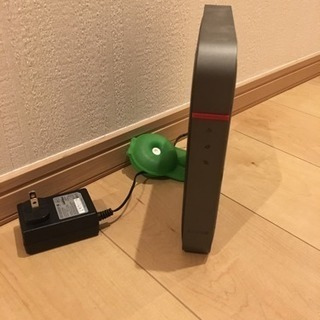 Wi-Fiルーター(BUFFALO)
