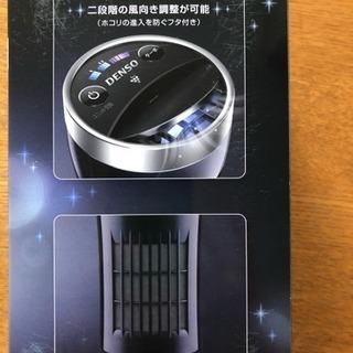 【新品・未使用】車載用 プラズマクライスターイオン発生機 - 神戸市