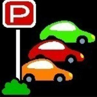 駐車場(個人)マッチング代行🍀(月額)
