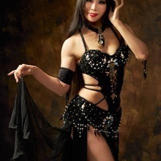 『令和から始める‼︎ 今泉で女磨きのベリーダンス』