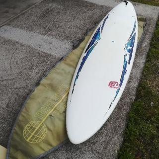 Bic サーフボード USED  210cm