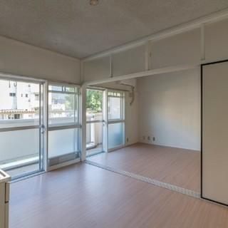 【初期費用は家賃のみ】鳥取市岩倉、リノベーションされた3DKです...