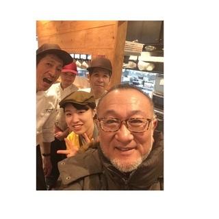 【北区今・カフェのアルバイト】ステーキ・ハンバーグ カフェ根本商店 今店 - 飲食