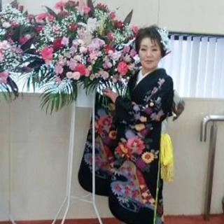 手踊り#日本舞踊#津軽三味線#民謡