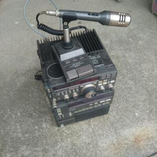 通電確認済 ヤエス 無線局 アマチュア無線