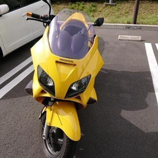 ホンダ    フォルツァ250cc