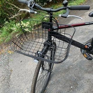 [あさひ]オフィスプレス クロスバイク 通勤・通学にイチオシのク...