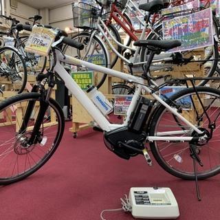 【中古】電動アシスト自転車&ロードバイク在庫あります。【地球家族】