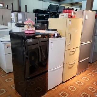 車に乗らない家電を無料配達します 、冷蔵庫  洗濯機 多数…