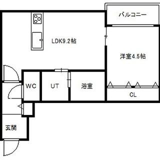ススキノ💘築浅1LDK 56000円(`•∀•´)✧ 🎊今だけ!...