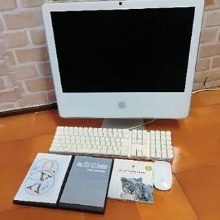 ジャンク?iMac