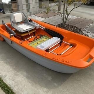 BIC245 ミニボート
