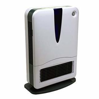暮らしの幸便 セラミックヒーター トイレ暖房&脱臭器