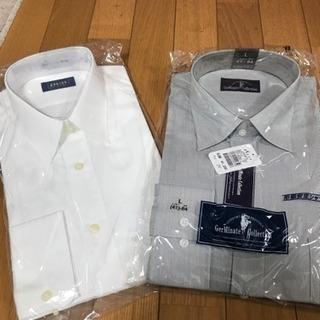 シャツ 新品  (決まりました 取り引き中)