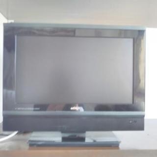 テレビ17インチ