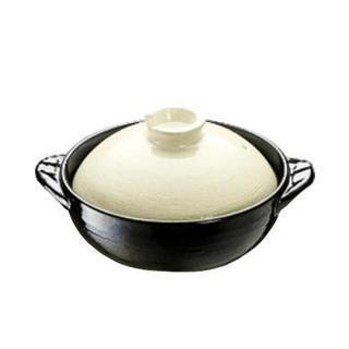 吹きこぼれない土鍋