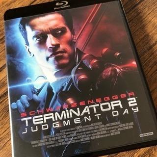 ターミネーター2 4Kレストア版[Blu-ray]