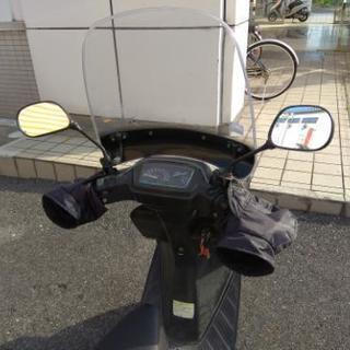 アドレスV100 神戸市