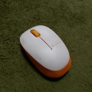 無線マウス 使用感あり