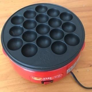 たこ焼き器 MTY-660