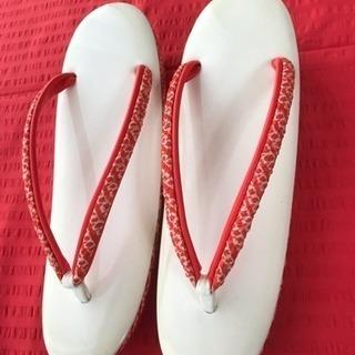草履 お値下げ❣️ぞうり和装小物