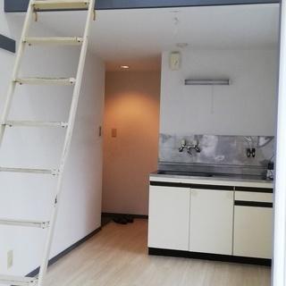 【物置・倉庫】約8畳分の屋内型レンタル収納スペース!北浦和駅徒歩4分!