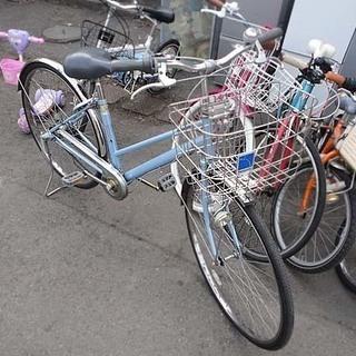 パナソニック 自転車 27インチ LOCK TOP S Pana...