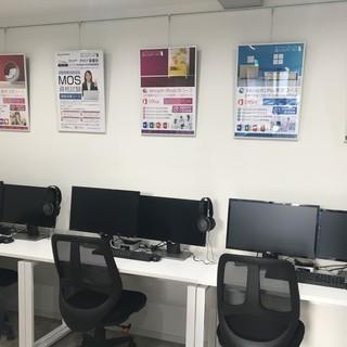 パソコン教室スタディPCネット阿佐ヶ谷校