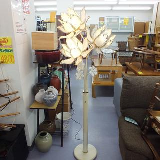 PayPay可 手稲リサイクル ランプ 3灯ライト 電気ス…