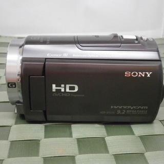 【引取限定】ビデオカメラ ソニー HDR-CX535【ハンズクラ...