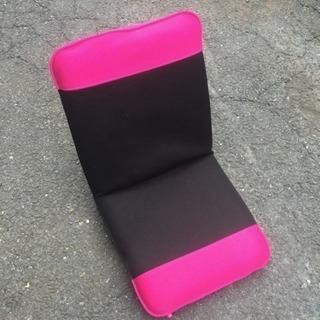 オシャレな座椅子