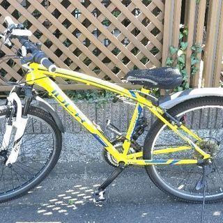 26インチ    10,000円 お引き取り限定 自転車