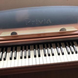 CASIO電子ピアノpx720c値段交渉ok!