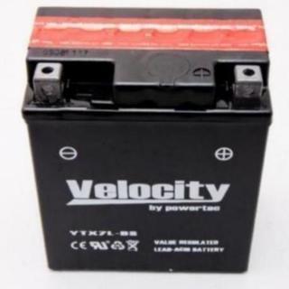 新品 バイク・スクーター・原付  バッテリー  YTX7L-BS