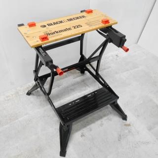【未使用品!】作業台、ワークベンチ【リサイクルショップサルフ】